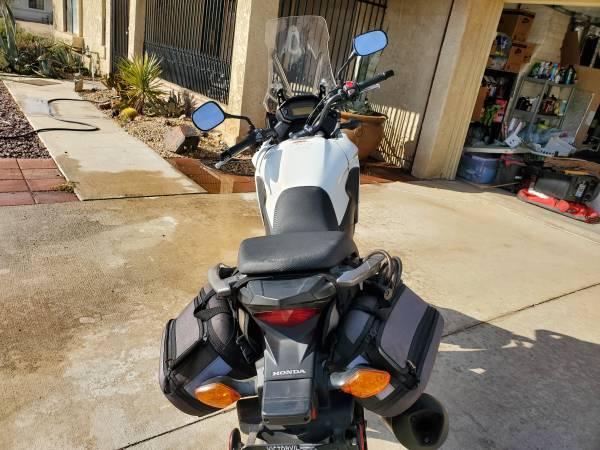 Photo 2014 Honda CB500x - $3,400 (Victorville)