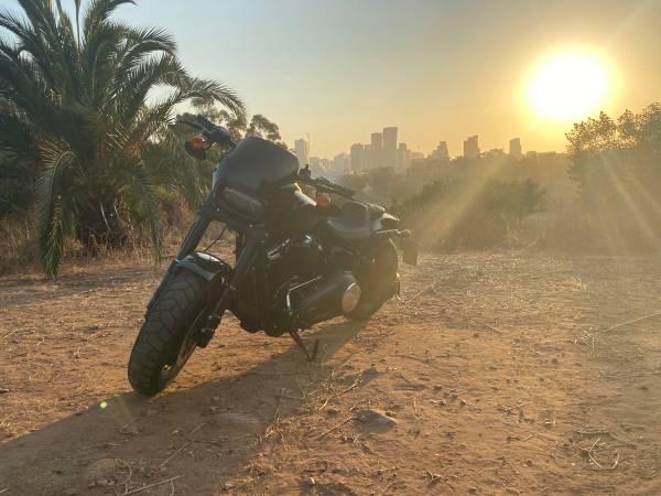 Photo 2018 Harley-Davidson Fat Bob 114 - $14,499 (San Diego)