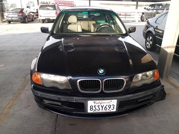Photo BMW 323i 2000 - $1,100 (Calexico)