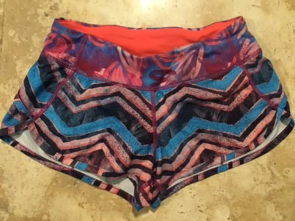 Photo Ivivva Shorts( kid 10) - $10 (Rancho Bernardo)