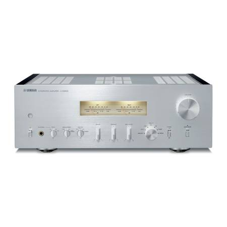Photo NEW Yamaha A-S2200 Integrated Amplifier - $3,200 (San Diego)