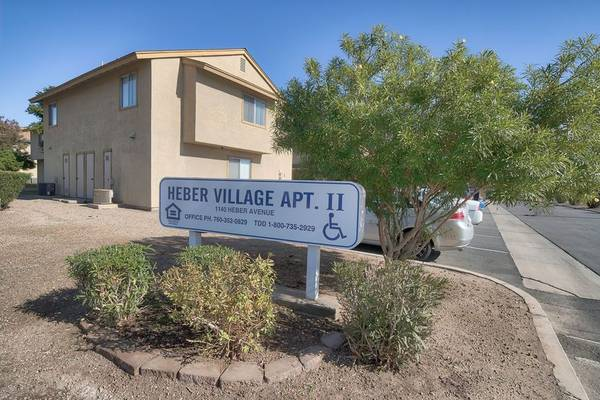 Photo Now Accepting Applications for 3 bdr at Heber Village II Apartments (Heber)