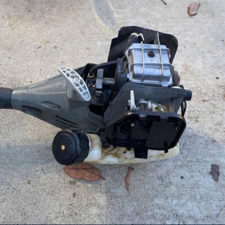 Photo RYOBI 30cc 4-Cycle Trimmer (San Diego)