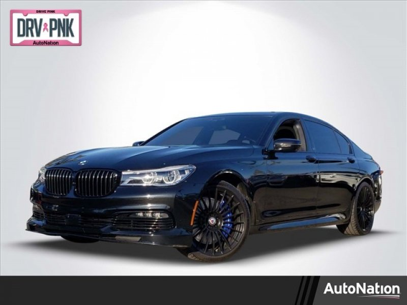 Photo Used 2017 BMW ALPINA B7 xDrive  for sale