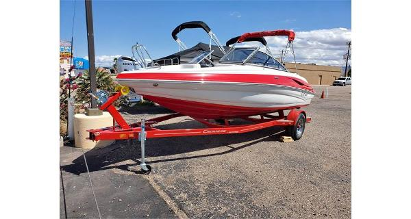 Photo 2020 Crownline 195SS