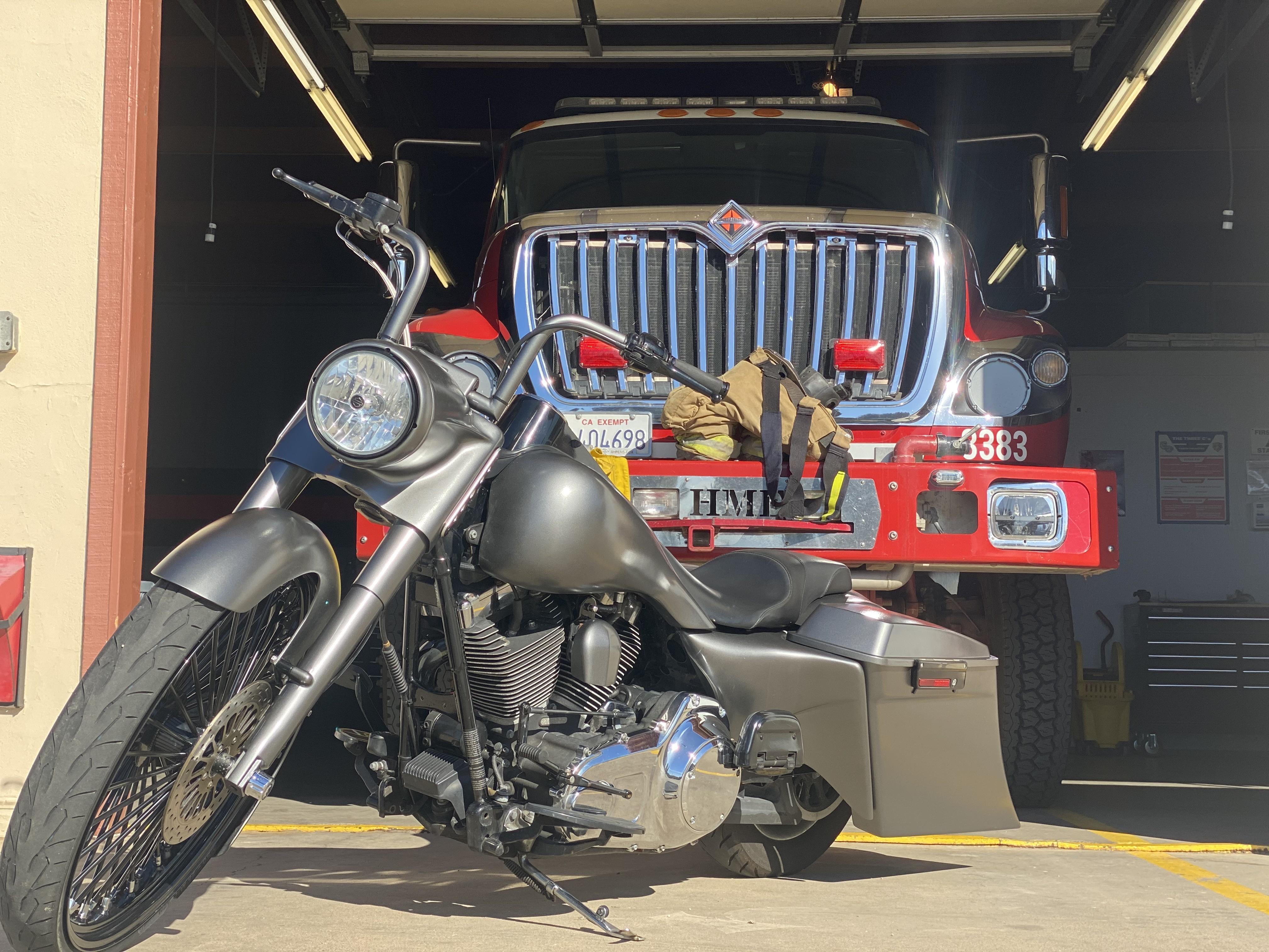 Photo 2007 Harley-Davidson ROAD KING CUSTOM $19500360.75360.75