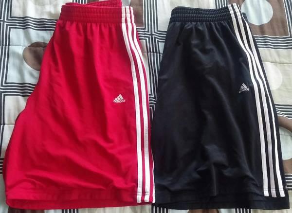 Photo Adidas Shorts and Tank Tops - $45 (Indianapolis)