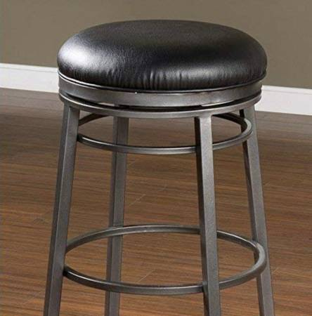 Photo Bar Stools - Set of 2 - Brand New by American Heritage Billiards - $100 (Plainfield)