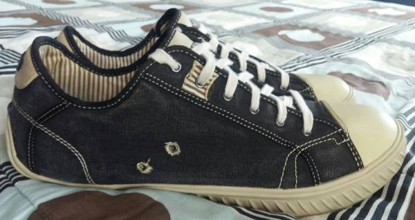 Photo Diesel Shoes - $55 (Indianapolis)