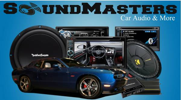 Photo FOR CAR AUDIO INSTALLS CONTACT CHARLES FROM KIM39S STEREO (EASTSIDE)