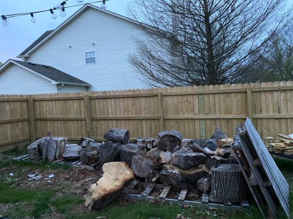 Photo Free Firewood (Franklin, IN)