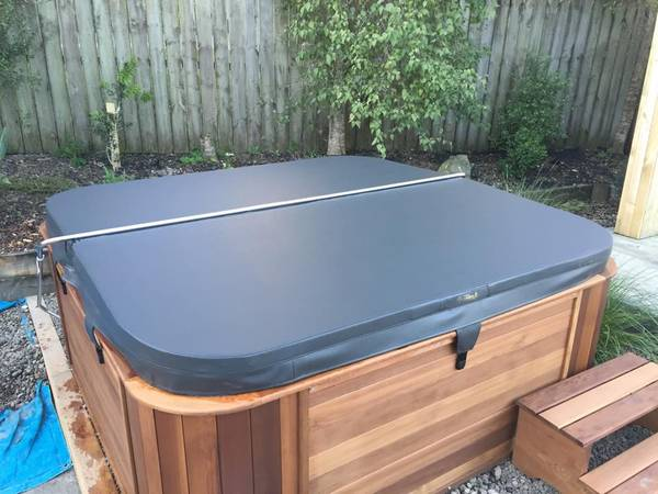 Photo Hot Tub Spa Covers New In Box (indianapolis)