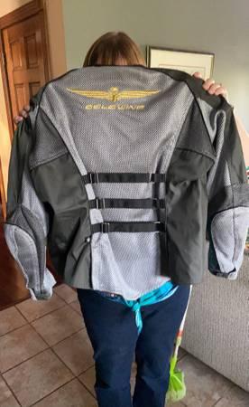 Photo Joe Rocket Goldwing Motorcycle Jacket - $35 (Indianapolis)
