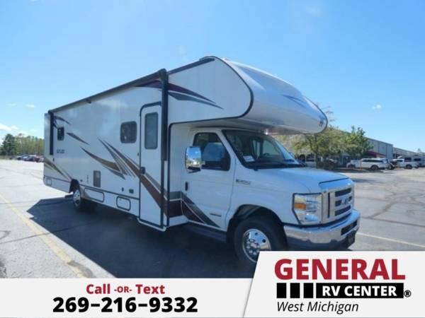 Photo Motor Home Class C 2021 WINNEBAGO Outlook 31N - $91,998 (General RV - West Michigan)