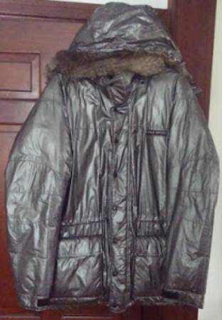 Photo Ralph Lauren Polo Sport Down-Filled Ski Jacket - $225 (Indianapolis)
