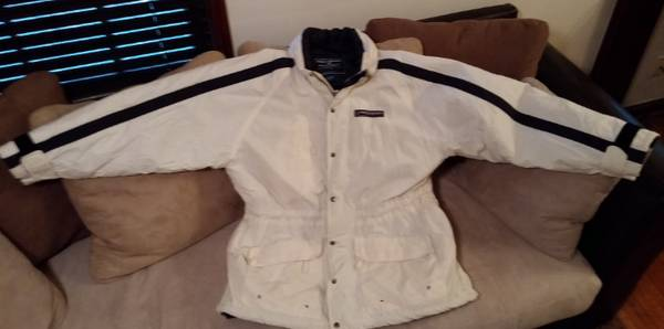 Photo Ralph Lauren Polo Sport Hooded Winter Coat - $125 (Indianapolis)