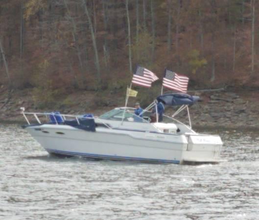 Photo Sea Ray 300 Sundancer - $22,000 (Lake Monroe)