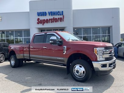 Photo Used 2017 Ford F350 King Ranch for sale