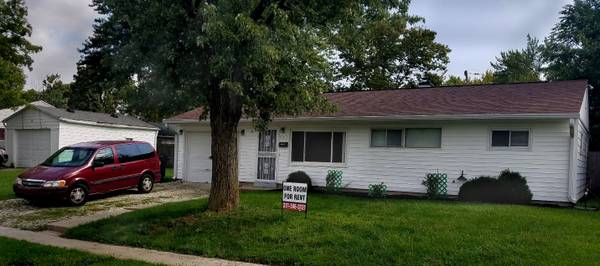 Photo and $400mo for 2 separateROOMS in my home - (NOT the whole House) in (Lawrence)