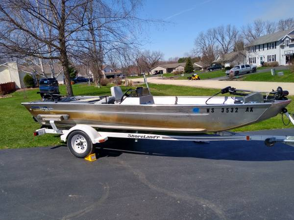[SCHEMATICS_4PO]  boat - $4000 (Byron) | Boats For Sale | Indianapolis, IN | Shoppok | Sea Nymph Boats Fuse Box |  | Shoppok