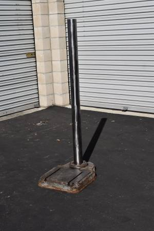 Photo 17quot Delta Rockwell Drill Press Stand - $150 (chino)