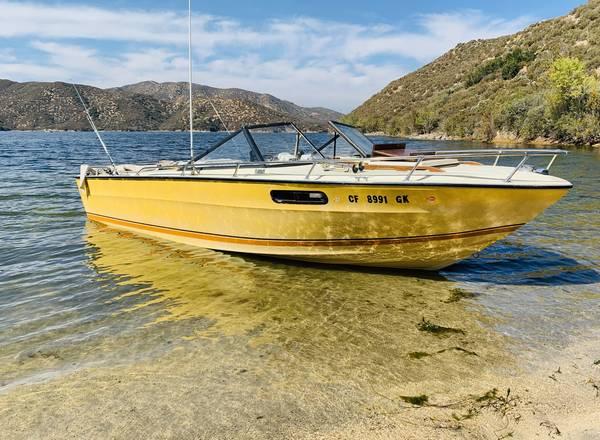 Photo 1979 Ranger Boat - $5,000 (Colton)