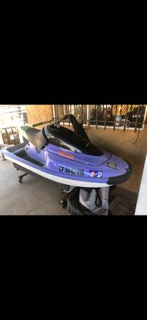 Photo 1994 yamaha Wave Blaster - $4,250 (Norco)