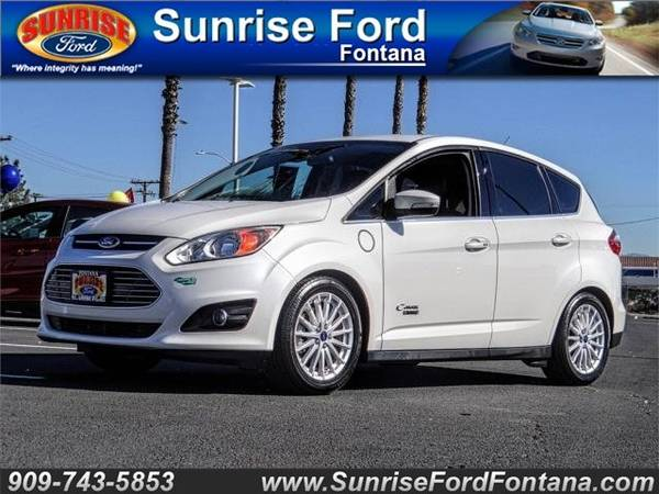 Photo 2016 Ford C-Max Energi 5DR HB SEL  CALL TODAY .. DRIVE TODAY O.A.D.  ( FAST APPROVALS SE HABLA ESPANOL )
