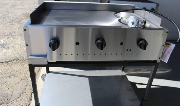 Photo 36quot Taco Cart - $550 (Victorville)
