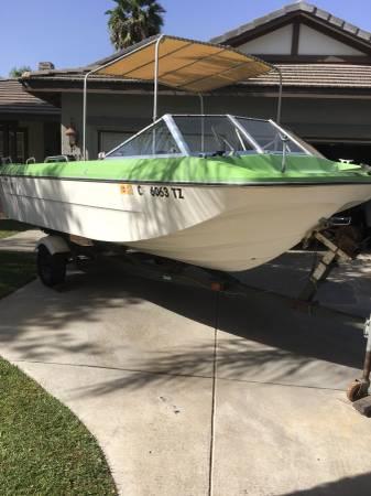 Photo Boat for sale - $3,400 (Murrieta)