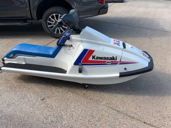 Photo Clean Kawasaki X2 - $2,600