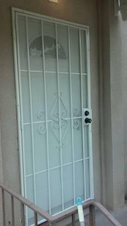 Photo Exterior Door- Interior Door- Security - $200 (Inland Empire)