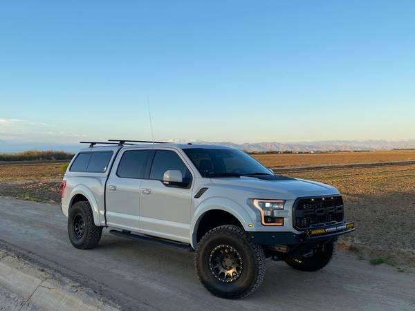 Photo Ford Raptor FULLY LOADED - $66000 (La Verne)