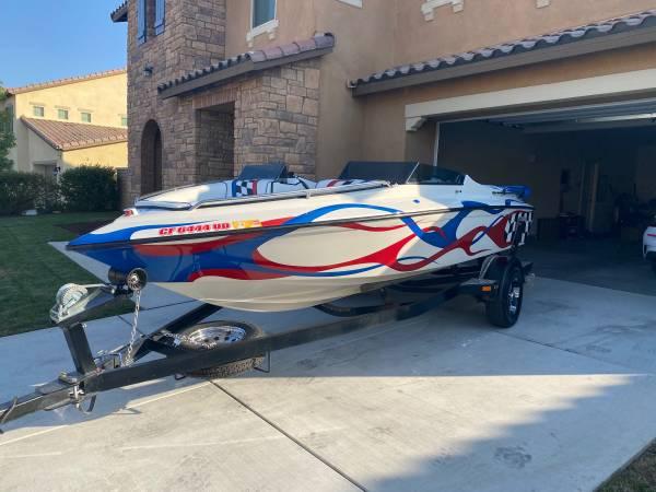 Photo Galaxie Custom Boat, PRICE REDUCTION - $21,000 (Temecula)