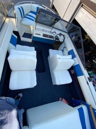 Photo Glastex Sea Star - $4,950 (Ontario)