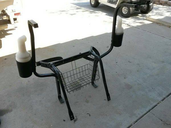 Photo Golf Cart parts tires Club Car, EZGO txt DS Precedent - $50 (Canyon Lake)