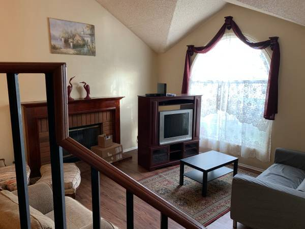 Photo Large Furnished Rooms for rent (Moreno Valley)