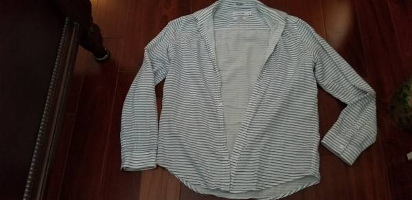 Photo Men Clothes Sale. CK, Armani, Gap, Old Navy and more - $5 (Irvine, CA)