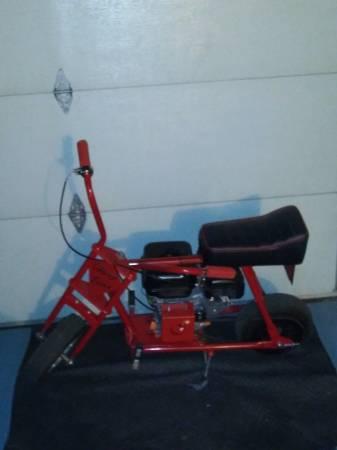 Photo Mini bike (Moreno Valley)