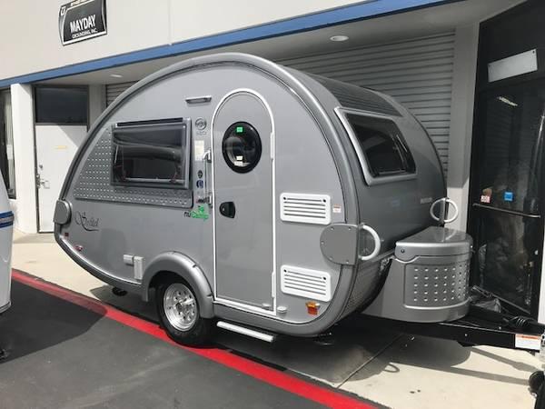 Nu-Camp TAB Sofitel - $24995 (San Diego) | RV, RVs for ...