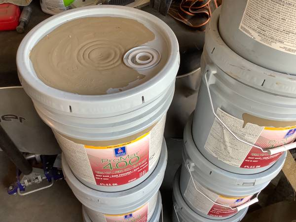 Photo Sherwin-Williams interior house paint - $40 (Riverside)