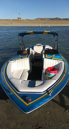 Photo ULTRA OPEN BOW JET BOAT - $12,500 (Everywhere)