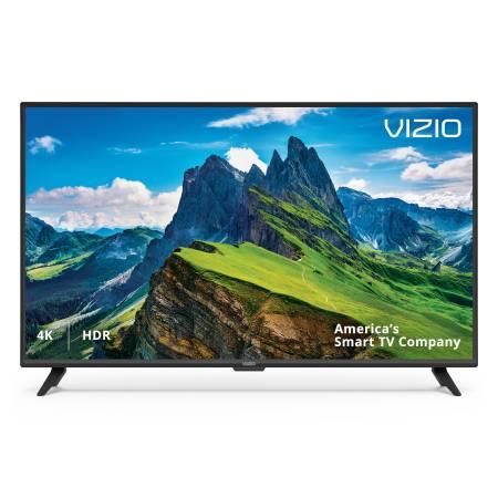 Photo VIZIO 55quot Class 4K Ultra HD (2160P) HDR Smart LED TV (D55x-G1) - $380 (Corona)