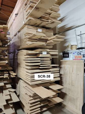 Photo Warehouse Clearance Hardwood Flooring B... UPDATED.. - $1 (Special ONE Time Deals Save BIG $$)