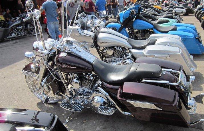 Photo 2007 Harley-Davidson ROAD KING CLASSIC $18000333.00333.00