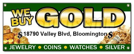 Photo cash 4 gold  silver (18790 valley bl bloomington 92316)