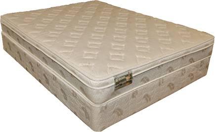 Photo queen mattress set - $200 (moreno valley)