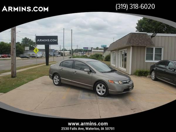 Photo 2007 Honda Civic - $4995.00