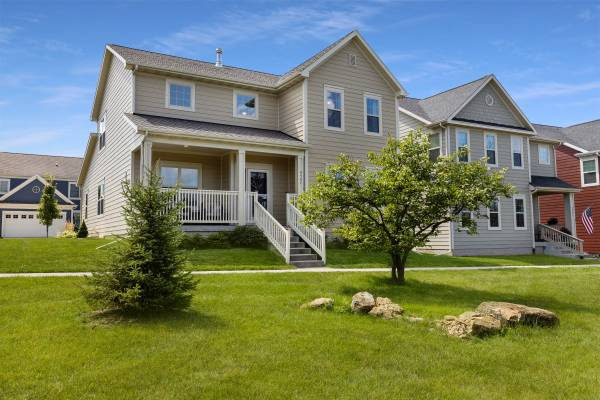 Photo Great Location Move-in Ready 4 BedBath 1.5 Sty-3189sf FinishedPatio (West Des Moines)