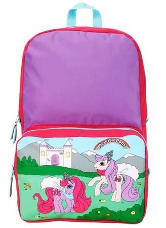 Photo my little pony backpacks - $15